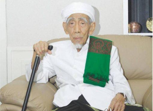 KH Maimoen Zubair