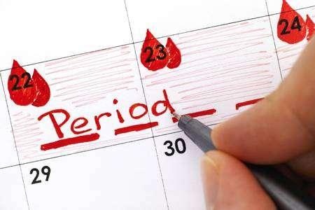 Dilema Santriwati saat dilanda Menstruasi