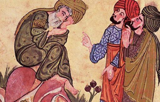 Umar bin Abdul Aziz dan Kyai