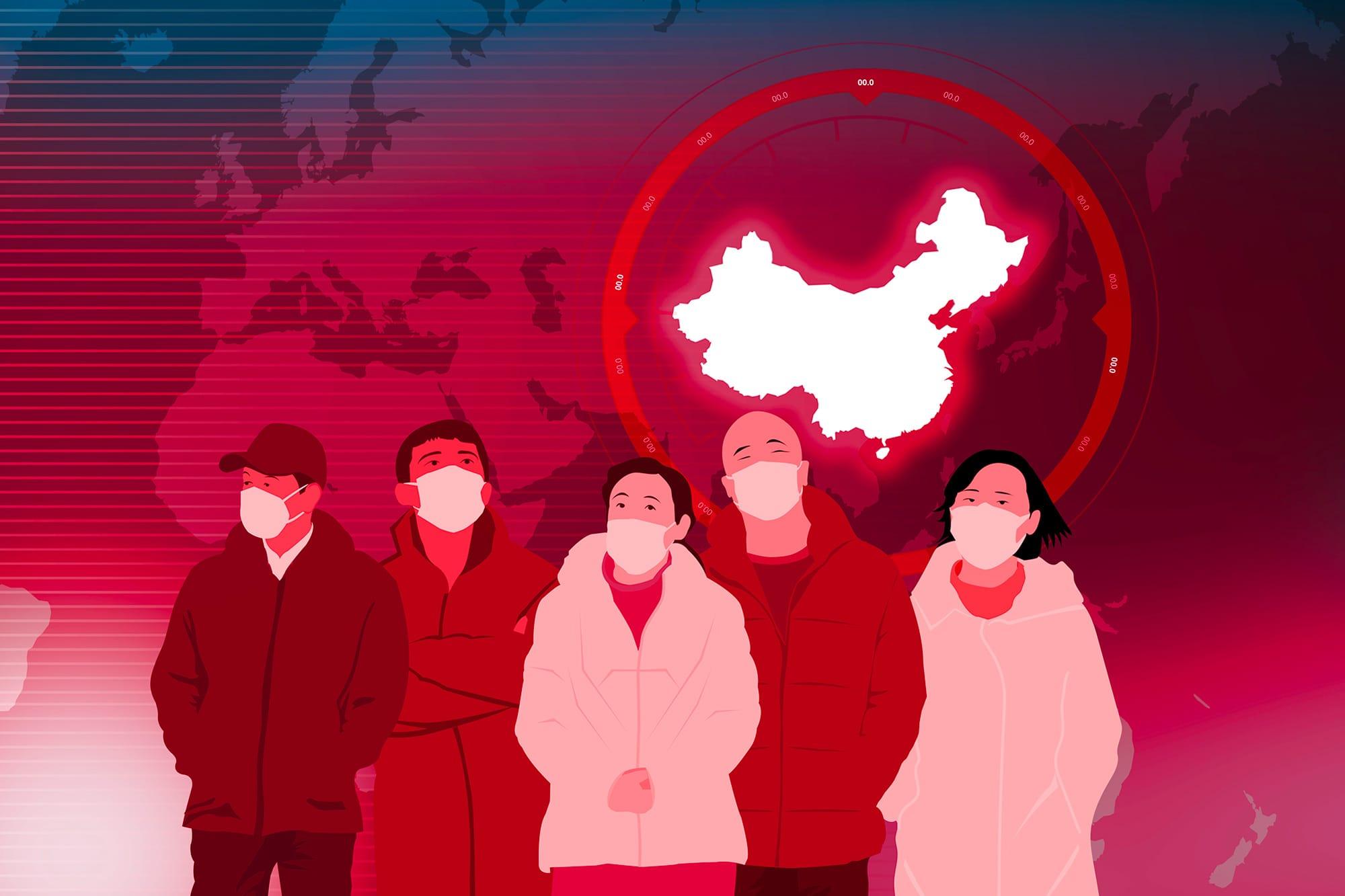 Catatan tentang Sebuah Pandemi: COVID-19