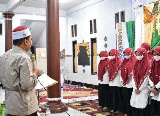 Al-Anwar 3 Putri Gelar Malam Pelantikan Pengurus 2020-2021